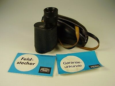 Fernglas Carl Zeiss Jena 8 x 30 1Q Monocular TOP Optik