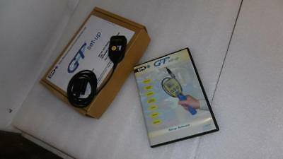 GMI GT Series Portable Gas Detector GT Set-Up