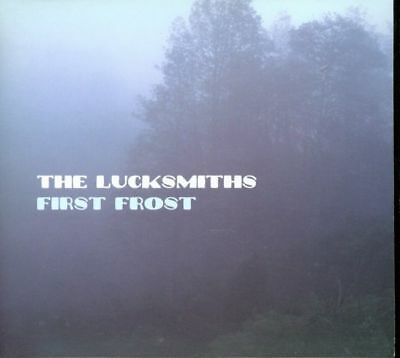 The Lucksmiths - First Frost Digipack Cd Perfetto