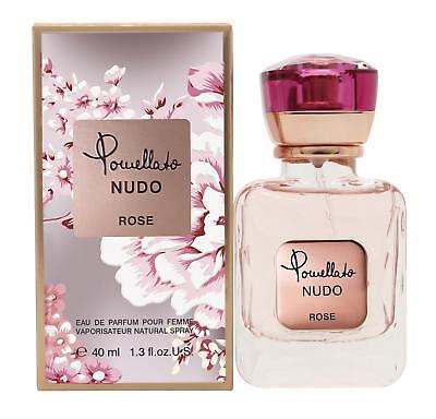 Pomellato Nudo Rose Eau de Parfum donna 25 ml | cod. E091320 IT
