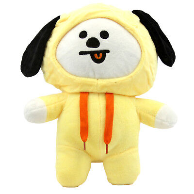 BT21 Plush - CHIMMY Bangtan Boys Jimin (BTS Stuffed Plushie Doll) Kpop