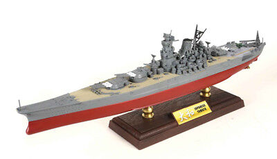 Forces Of Valor 1/700 Japanese Yamato Diecast Model Fov861004A
