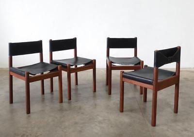 Original Vintage Mary Featherston Designed 'hob' Chairs - Retro Parker Eames Era