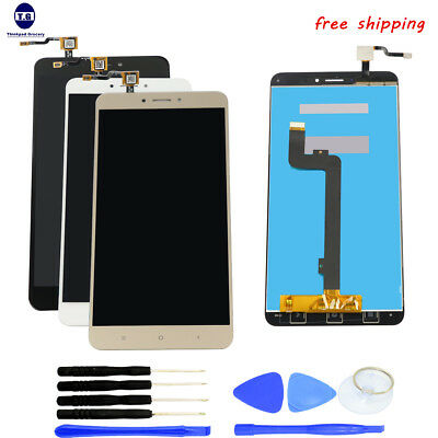 LCD Display Assembly Touch Screen Digitizer Glass+tools For XIAOMI  MI MAX2