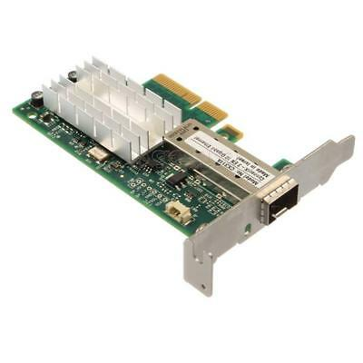 Mellanox ConnectX-3 EN CX311A 1-Port 10GbE PCI-e LP - MCX311A-XCAT