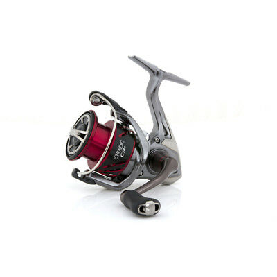 SHIMANO Stradic GTM 2500 RC Spinnrolle mit Kampfbremse by TACKLE-DEALS !!!