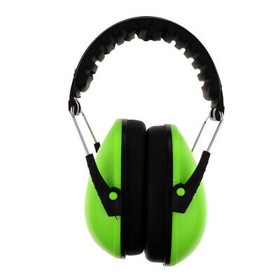 Children Safety Ear Muffs Ear Defenders Shooting Hearing Protector Earmuffs