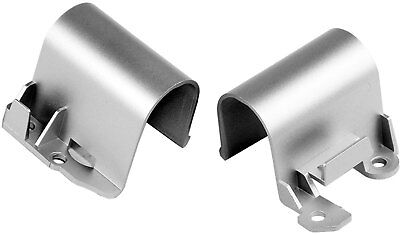ACS COMPATIBLE with HP Envy 27 Colossus Plastic Hinge Cover Pair Replacement