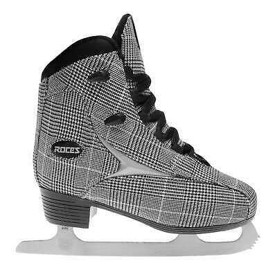 Roces Womens Brits Ice Sk Classic Skates
