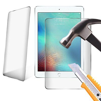 Tempered Glass Screen Protector 9H HD For Samsung Galaxy Tab S2 SM-T815