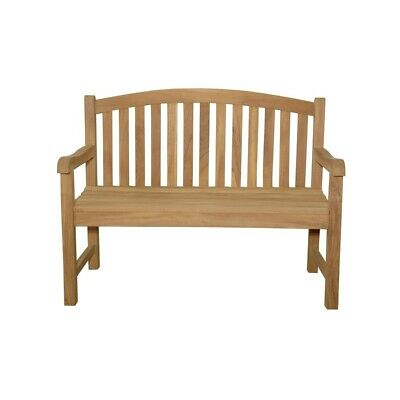 Anderson Teak Chelsea 2-Seater Bench - BH-004R