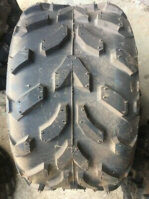 Maxxis  16 X 8 X 7 4 Ply Atv Quad Tyres X 2 One Pair