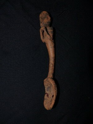 Ceremonial Spoon From Sumba Island