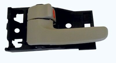 Front Left Inside Interior Door Handle Fits: Toyota Tundra Reg & Ext Access Cab