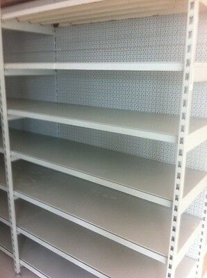 Tego Warehouse Shelf warenregal Heavy Duty schelfing 500M