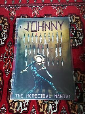 Johnny the Homicidal Maniac - issue #1 Slave Labor - Excellent condition