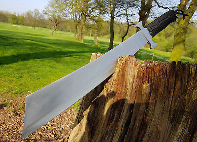 Mega Machete Buschmesser Bowie Hunting Messer Machette Macete Cauteau Coltello