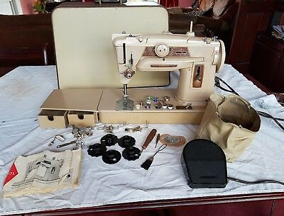 singer heavy duty sewing machine manual