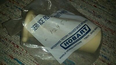 Hobart 124520 blade locking sleeve new old stock FREE shipping rare part save $$