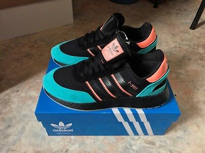 Adidas Iniki I 5923 Hawaiian Size Exclusive/ EU 42