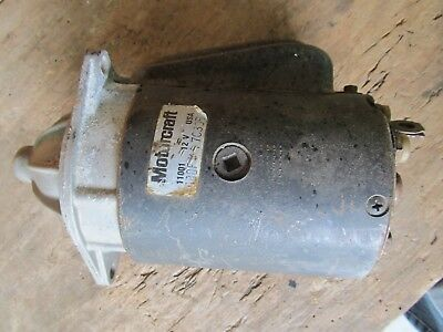 NEW NOS ? Reman ? Ford Motorcraft  STARTER MOTOR FORD Truck Car ? 1978