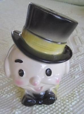 "American Bisque 6"" Snowman Bank"