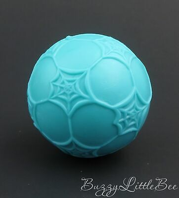 Monster High Doll~Toralei Stripe~Ghoul Sports~Teal Soccer Ball