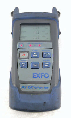 EXFO PPM-352C PON Power Meter