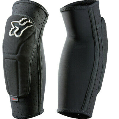 Fox Launch Enduro MTB Elbow Pad Grey 2014