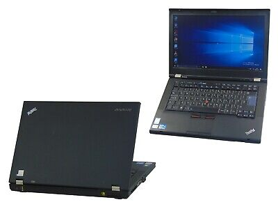 Lenovo Thinkpad T420 Laptop Core i5 2.50GHz 4GB Ram 128GB SSD Webcam Warranty
