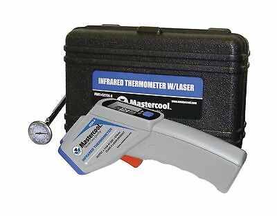 Mastercool (52224-A-SP) Gray Infrared Thermometer with Laser New