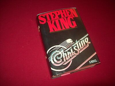 Stephen King Christine Epub Reader