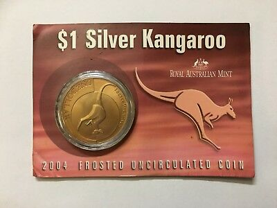AUSTRALIA 2017 $1 KANGAROO 1 Oz SILVER RUTHENIUM /& GOLD PLATED WITH DISPLAY SLAB