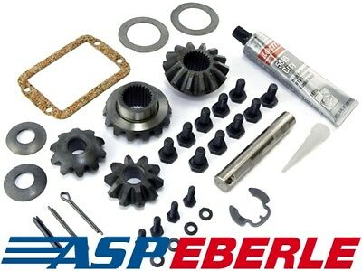 Differential Dana 30 Vorderachse Jeep Wrangler YJ 87-95