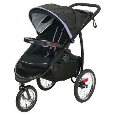 Graco Fastaction Fold Jogger Click Connect Stroller (16447047)