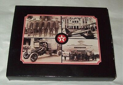 24 Spirit of Texcaco Postcards/Vintage Texaco Photos - Oil & Gas