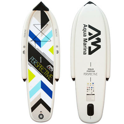 Aqua Marina Perspective Inflatable Stand Up Paddle Board aufblasbares SUP