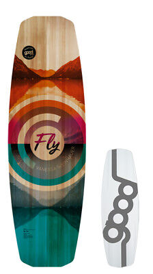 Goodboards Fly 2018 Wakeboard