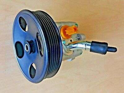 New Power Steering Pump  For Nissan ALTIMA  2.5  5891