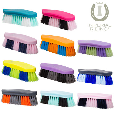 Imperial Riding Large Hard Dandy Brush **SALE**