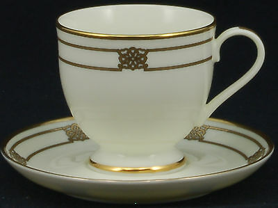 Gorham Triomphe 711 Cup and Saucer