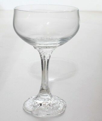 ROSENTHAL GROUP GERMANY CLASSIC ROSE MONBIJOU Champagne Glass Bowl
