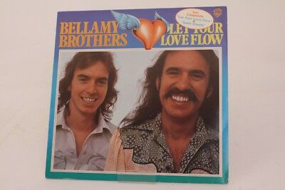 Bellamy Brothers Bellamy Brothers Featuring Let Your Love