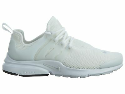 newest f0c62 ff015 Nike Air Presto Womens 878068-100 White Pure Platinum Running Shoes Size 10