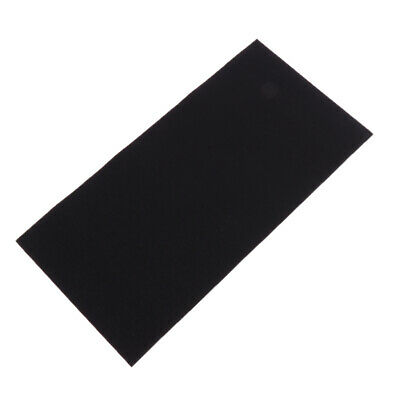 Down Jackets Self-adhesive Repair Patches Mending Applique Black
