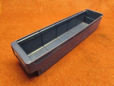 ARCA 9121 48x lagerbox stapelbox Stacking Containers Sorting Box 500 x 115 100