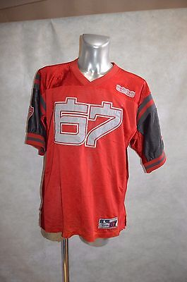 MAILLOT HOCKEY SUR GLACE ESCO  TAILLE L COREE NHL JERSEY n° 67