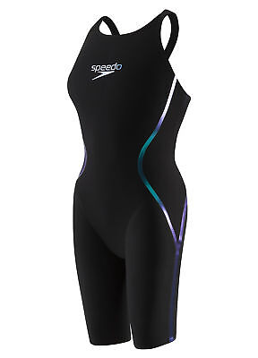 Speedo - Lzr Racer Elite X - Open - 09-752-A254 - Black/blue