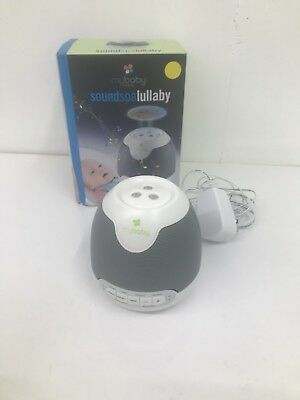 Homedics Sound Spa Lullaby And Projecton / MYB-S305