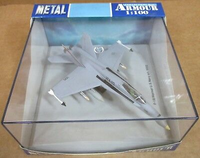 ARMOUR COLLECTION 1:48 Scale Diecast Metal - F18 HORNET U S